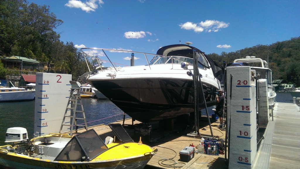 How much do boat wraps cost