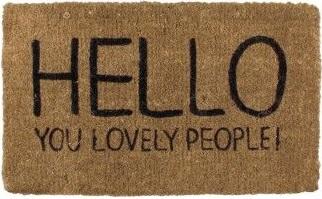 Hello Mat